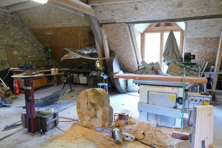 Atelier MF Poulat